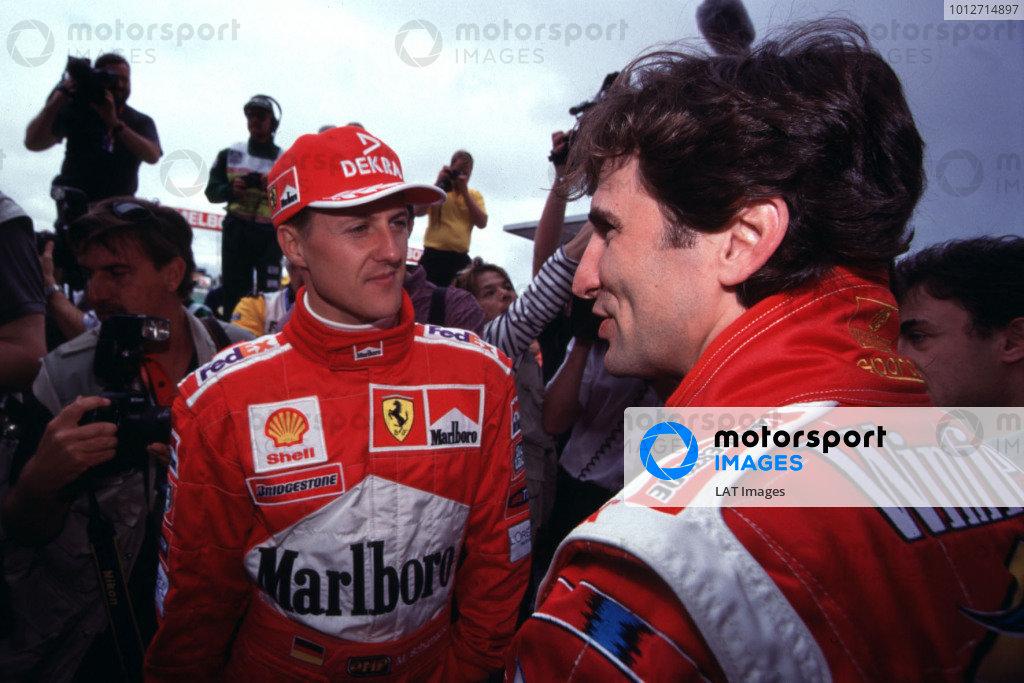 1999 Australian Grand Prix.