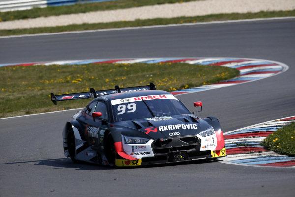 Mike Rockenfeller, Audi Sport Team Phoenix, Audi RS 5 DTM.